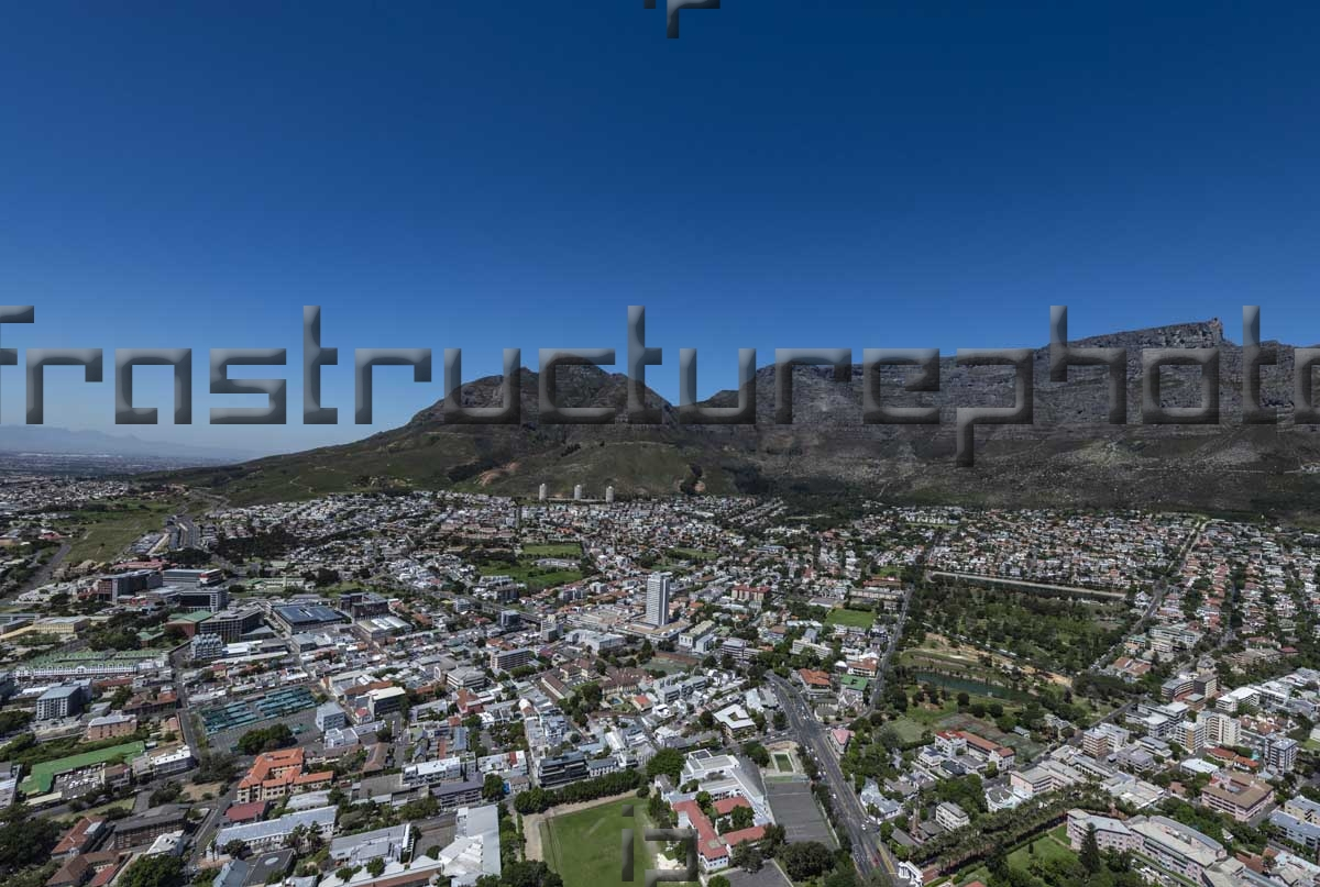 Gardens Cape Town