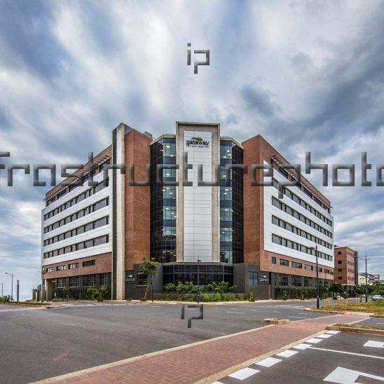 Gateway Private Hospital