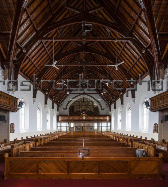 Dutch Reformed Church, Graaff-Reinet