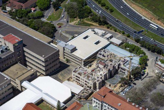Groote Schuur Hospital