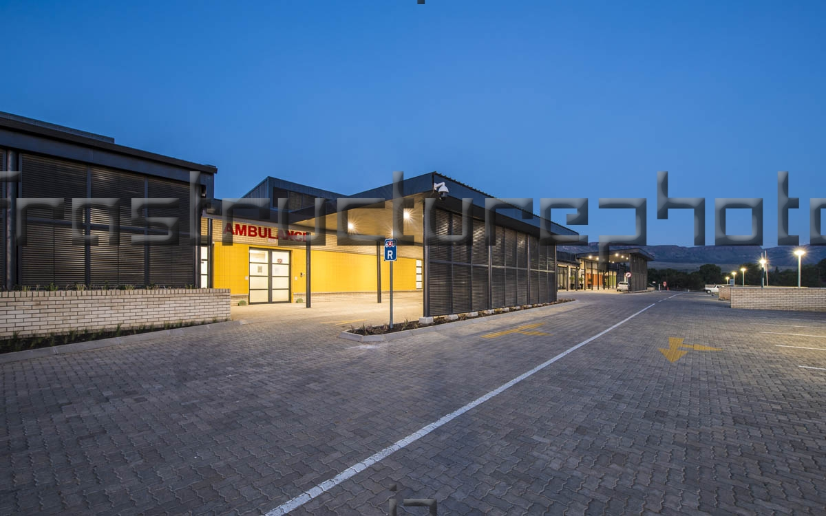 Harrismith Private Hospital