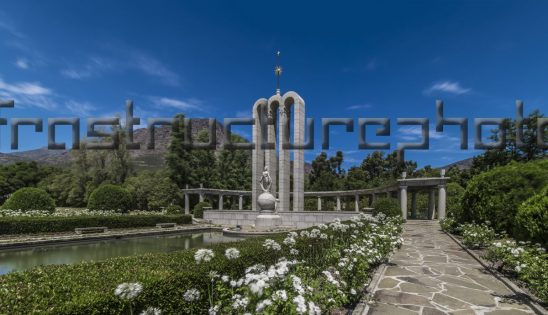 Huguenot Monument