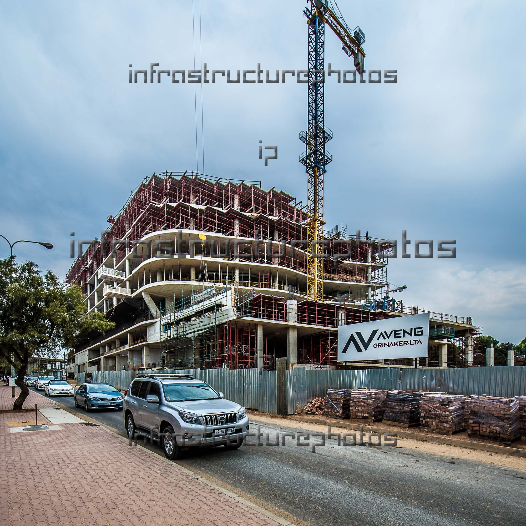 Old Mutual Emerging Markets West Road Sandton