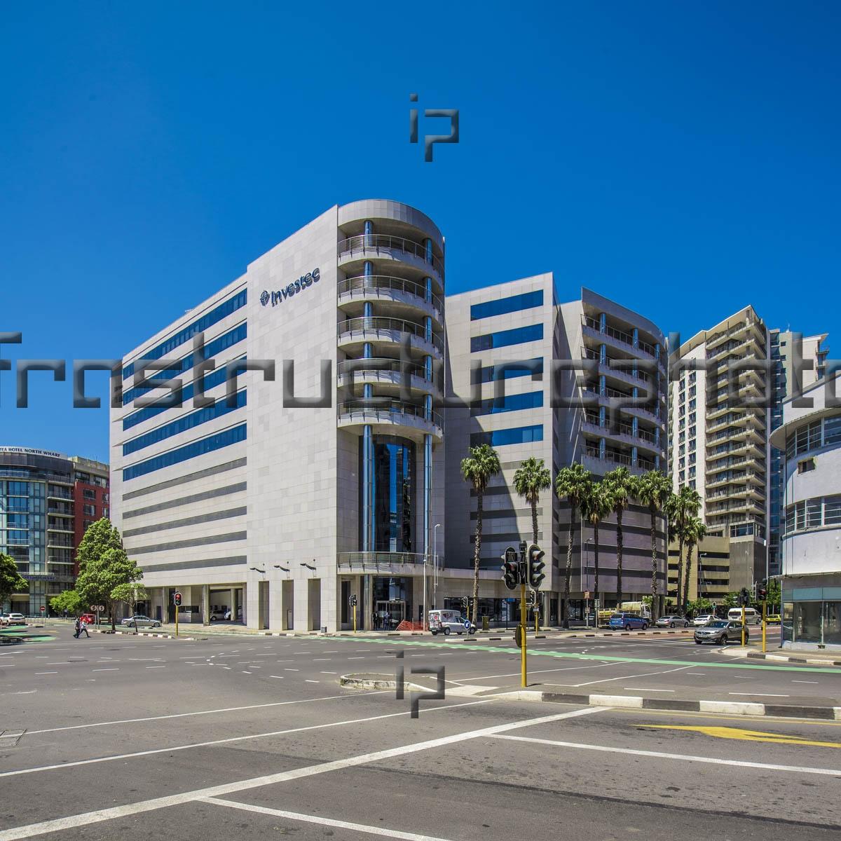 Investec Cape Town