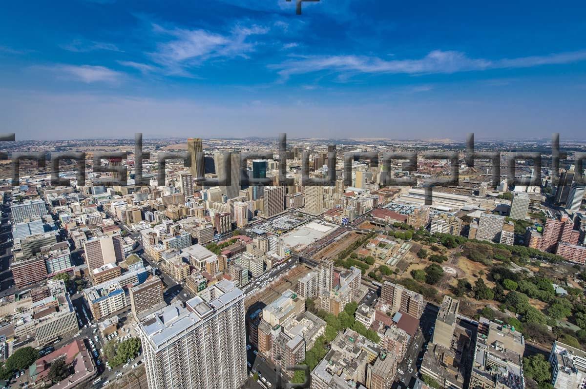 Johannesburg Central Business District