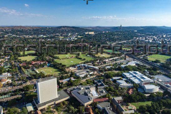 vett Art Centre University of Pretoria