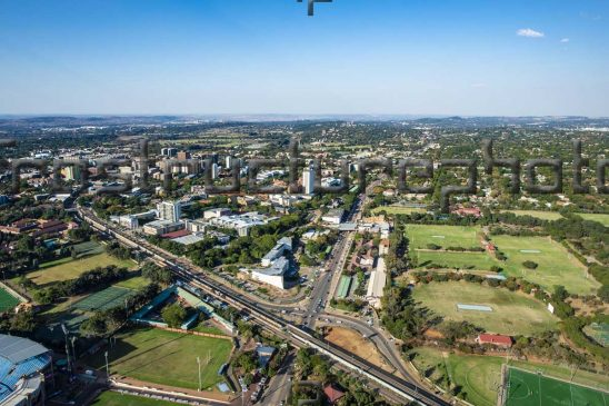 Javett Art Centre University of Pretoria