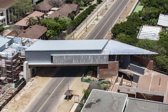 Javett Art Centre