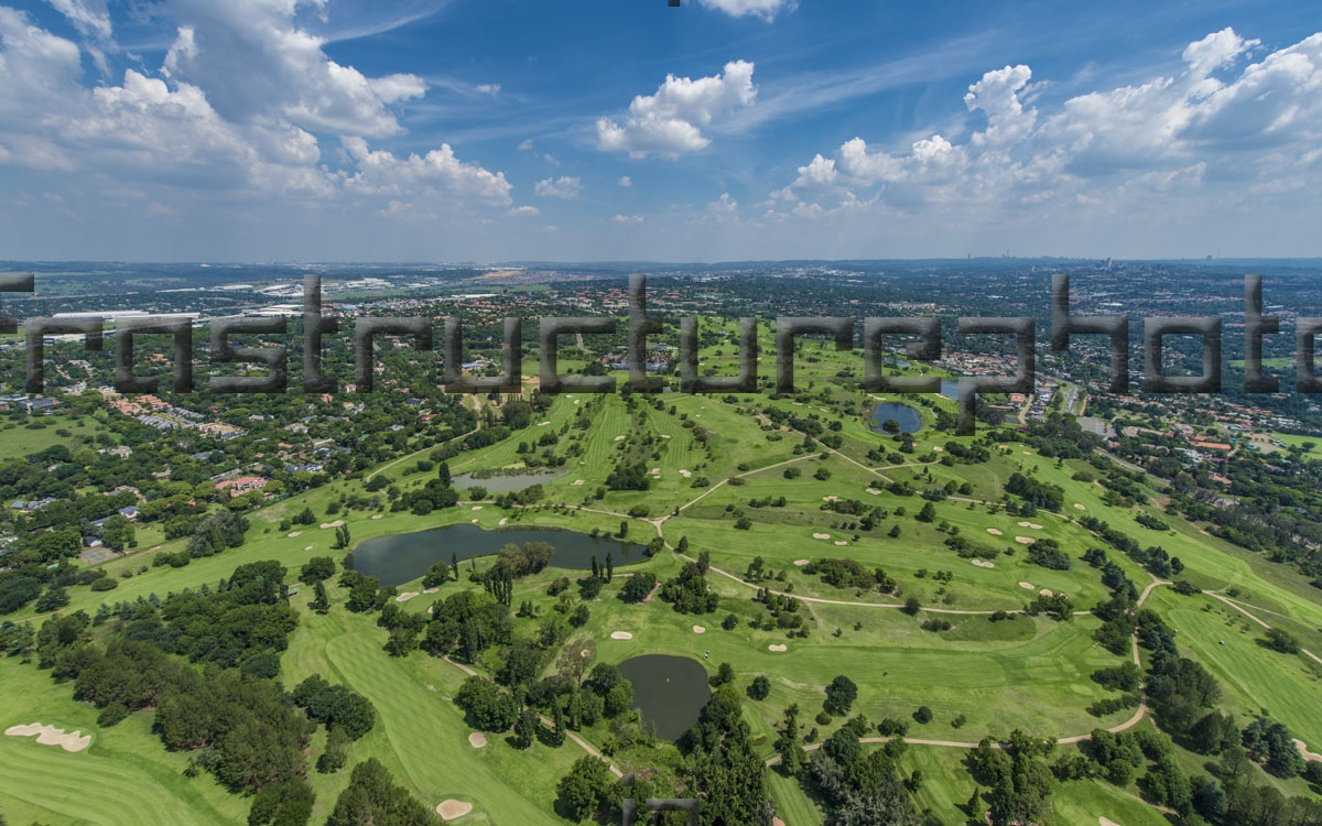The Country Club Johannesburg, Woodmead