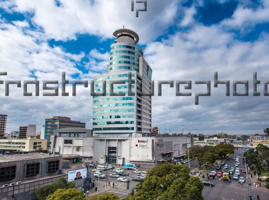 Joint City_Harare