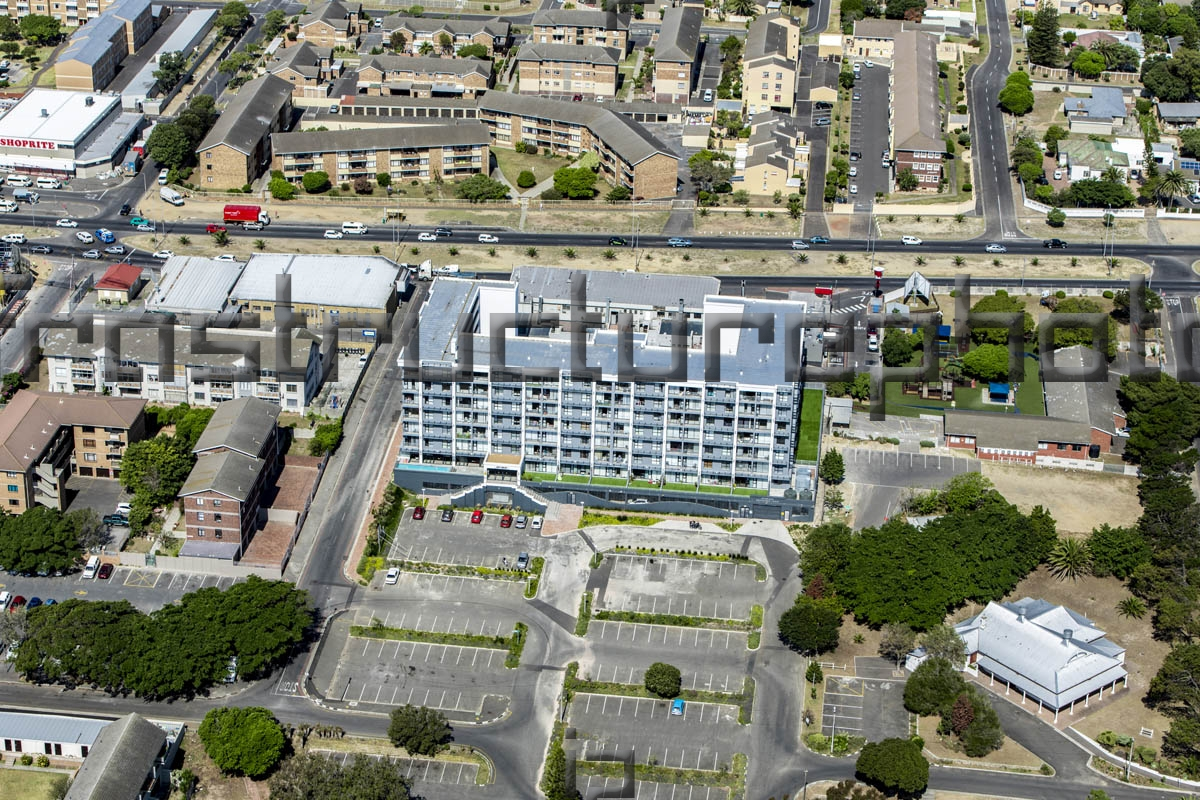 Key West Milnerton - MarketPlace.InfrastructurePhotos