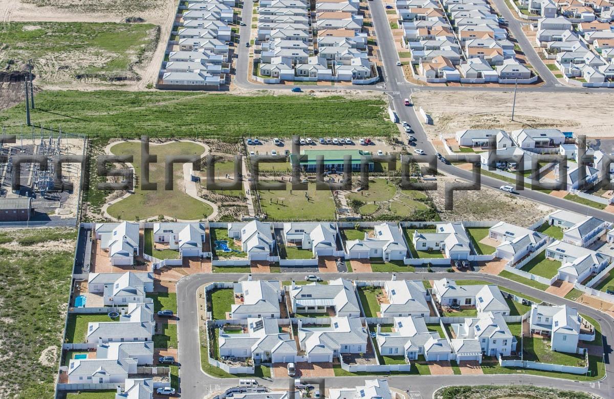 Leadville Dog Park, Cape Town
