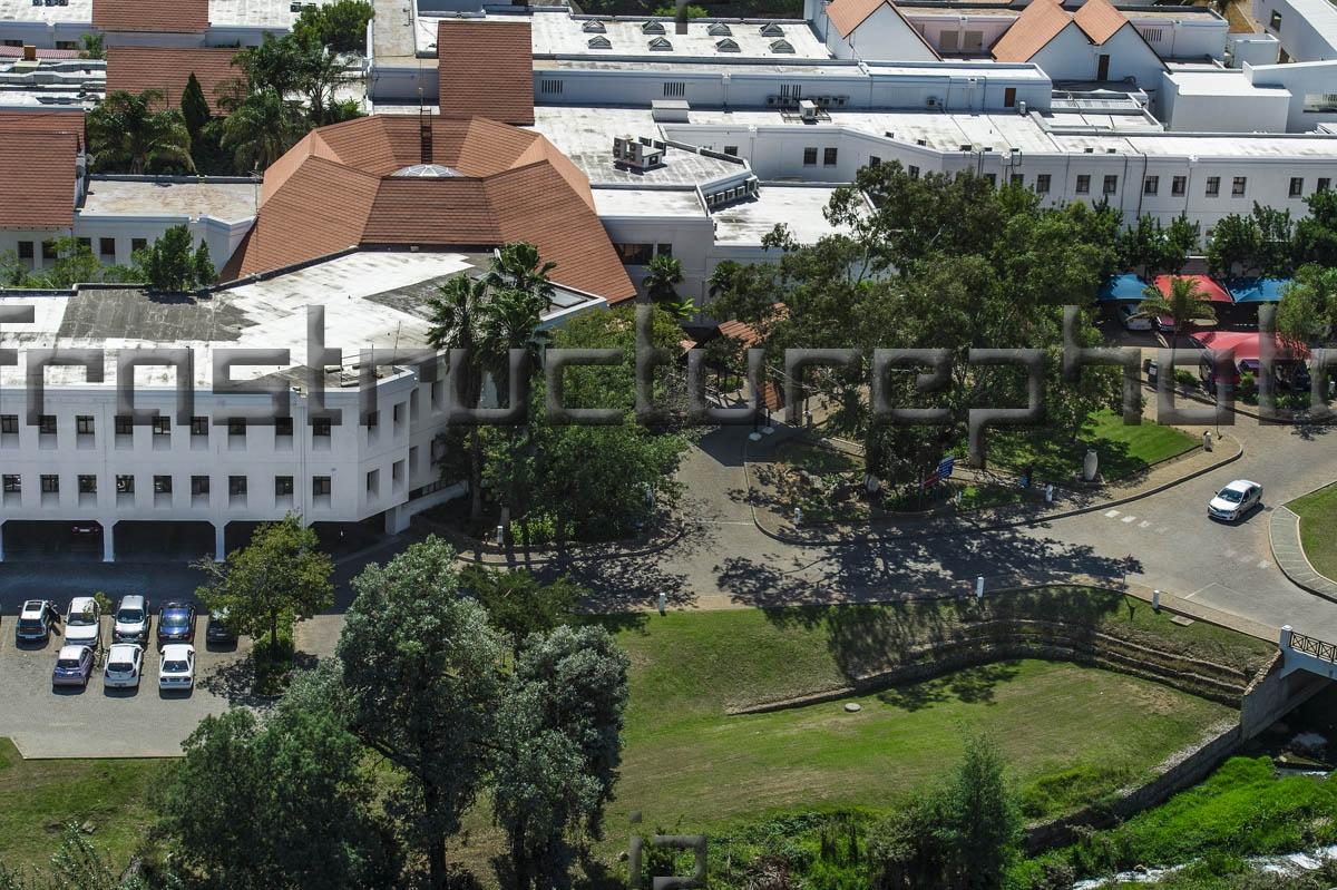Life Carstenhof Hospital