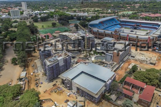 Loftus Park Pretoria