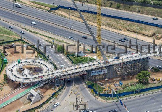 M1 Great Walk Bridge