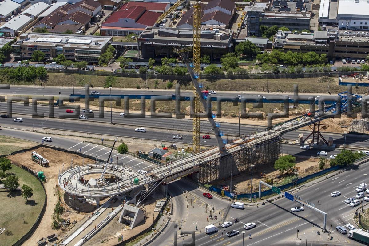 The Great Walk Bridge