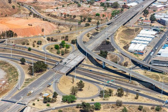 M2 Bridge Repairs