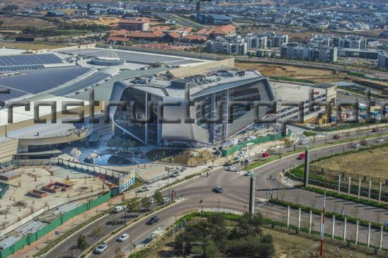 Mall of Africa Gateway Offices