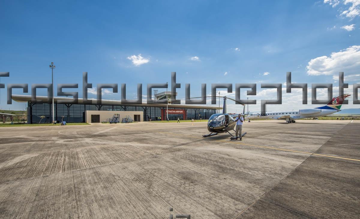 Mthatha Airport