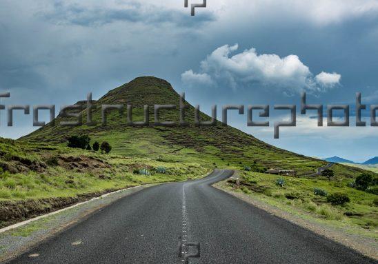Maseru Roads
