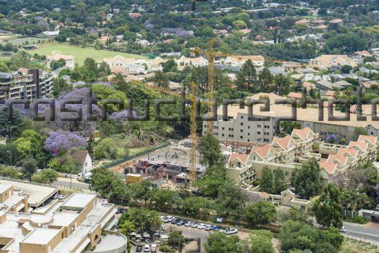 Masingita Towers Morningside