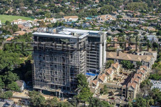 Masingita Towers