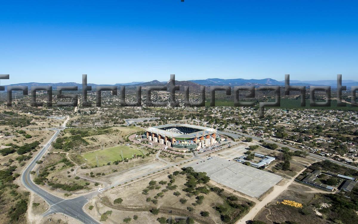 Mbombela Football Stadium