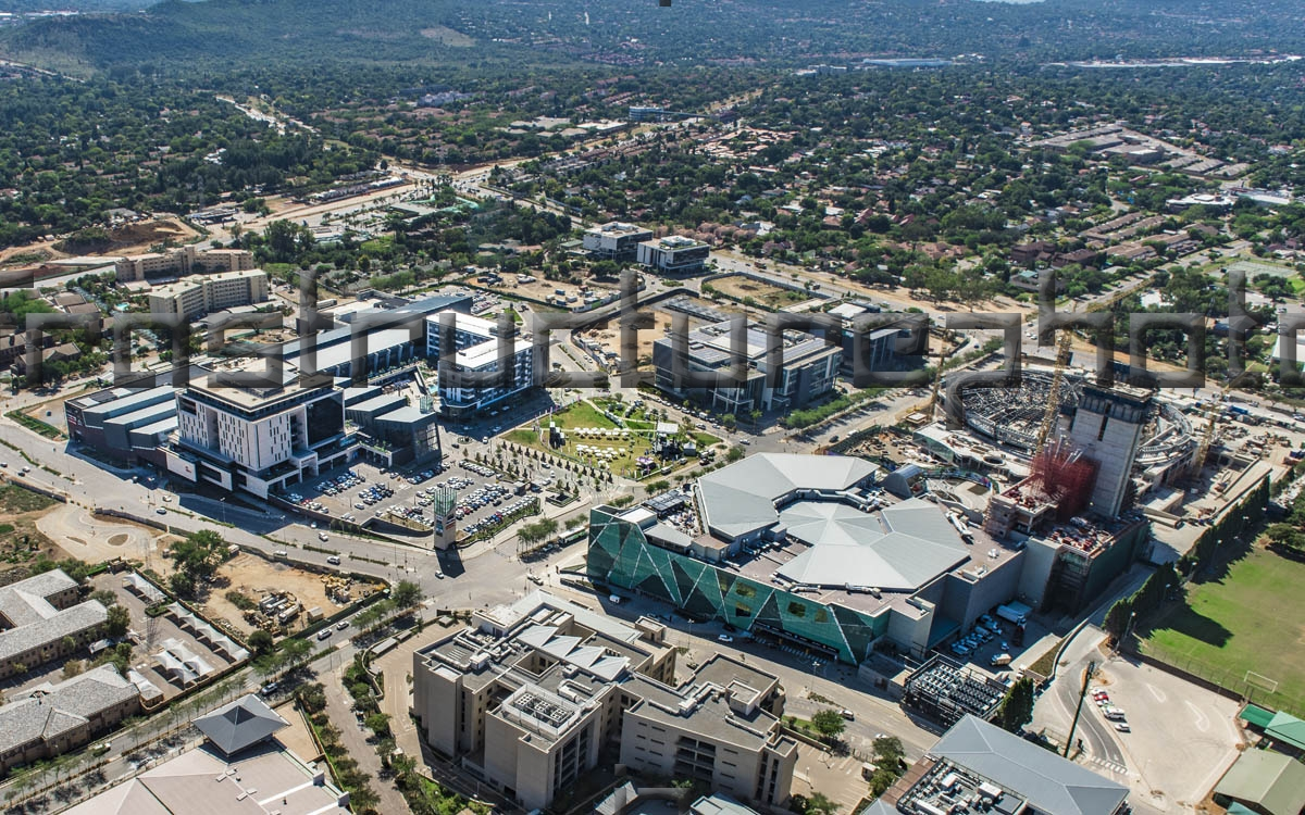 Menlyn Maine Central Square