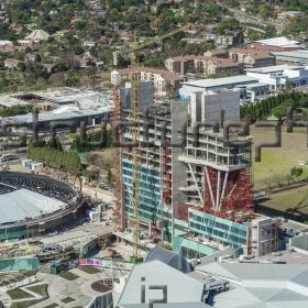Time Square casino and hotel development Menlyn Maine
