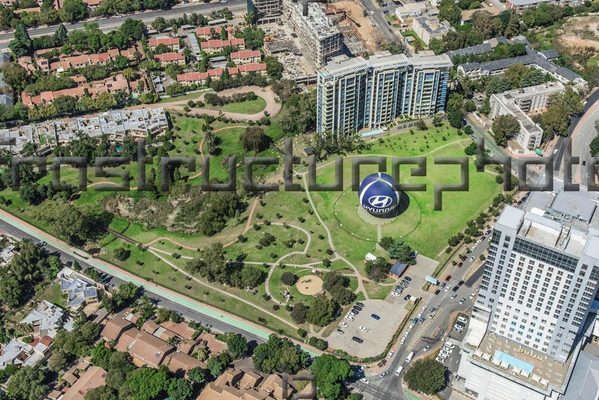 Metropolis on Park Sandton