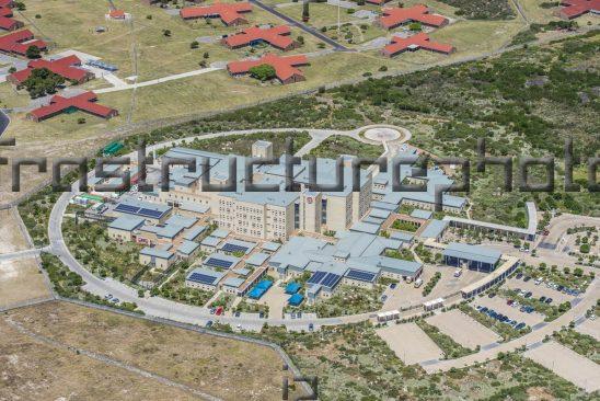 Mitchells Plain District Hospital