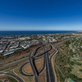 Mount Edgecombe Interchange