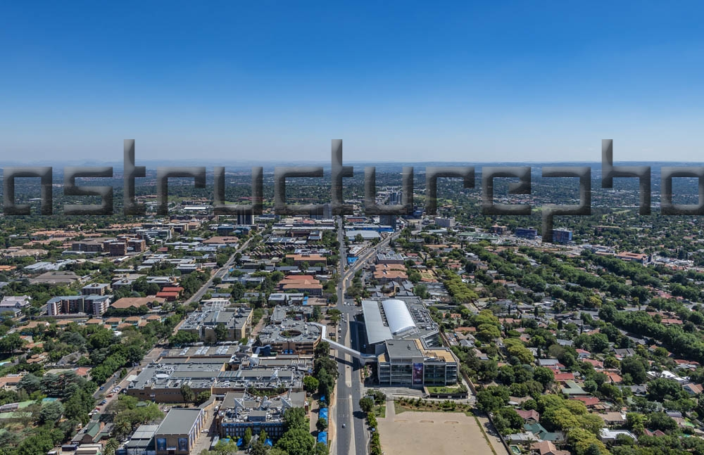 Multichoice City Randburg