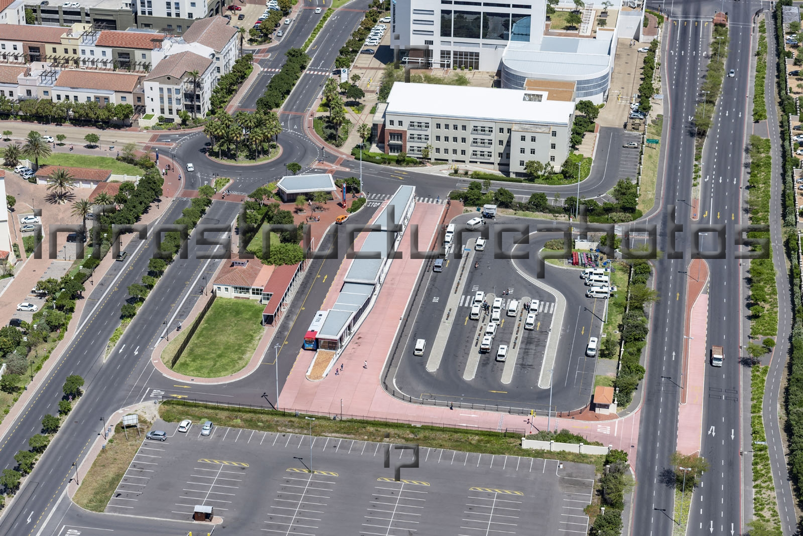 MyCiti Century City