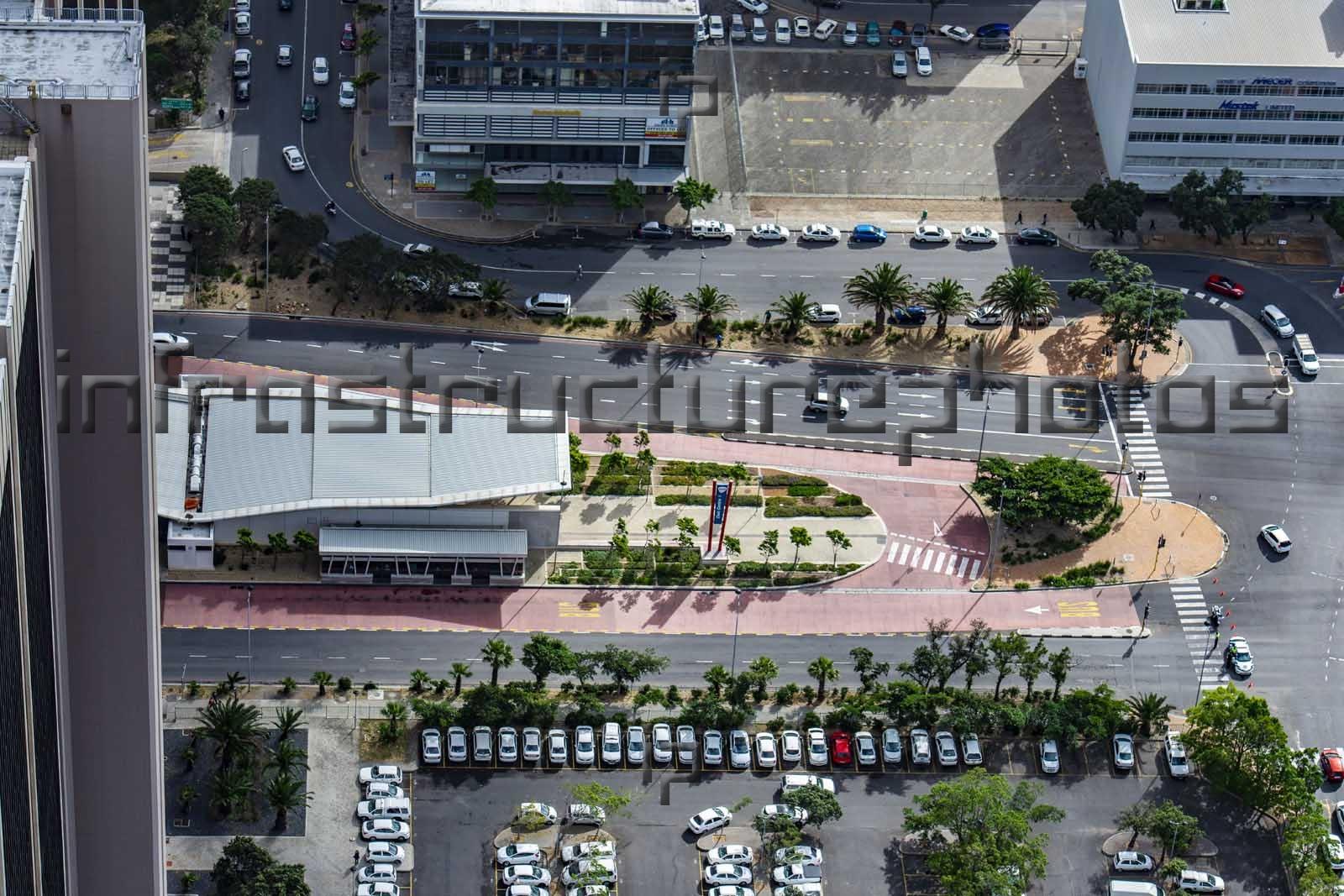 MyCiTi Civic Centre