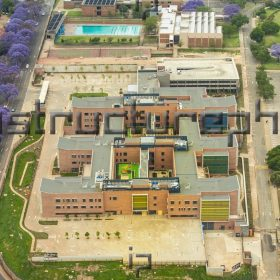 Nelson Mandela Childrens Hospital