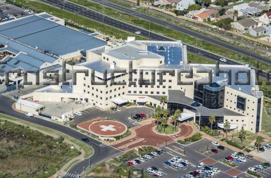 Netcare Blouberg Hospital