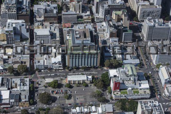 Netcare Christiaan Barnard Memorial Hospital Loop Street
