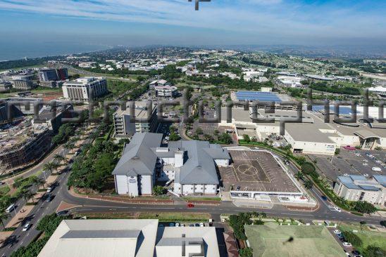 Netcare Umhlanga Hospital