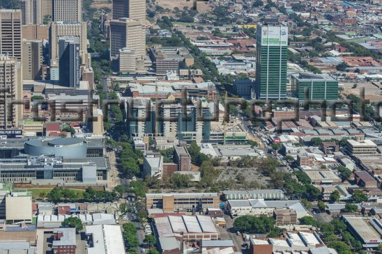 New mixed use development for Woodmead Mart