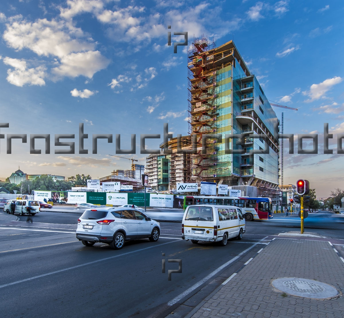 Old Mutual Emerging Markets Sandton