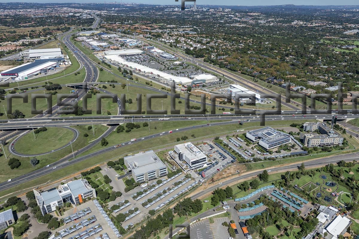 Oracle Woodmead