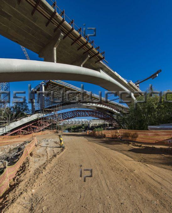 Olifants River Bridge Klawer