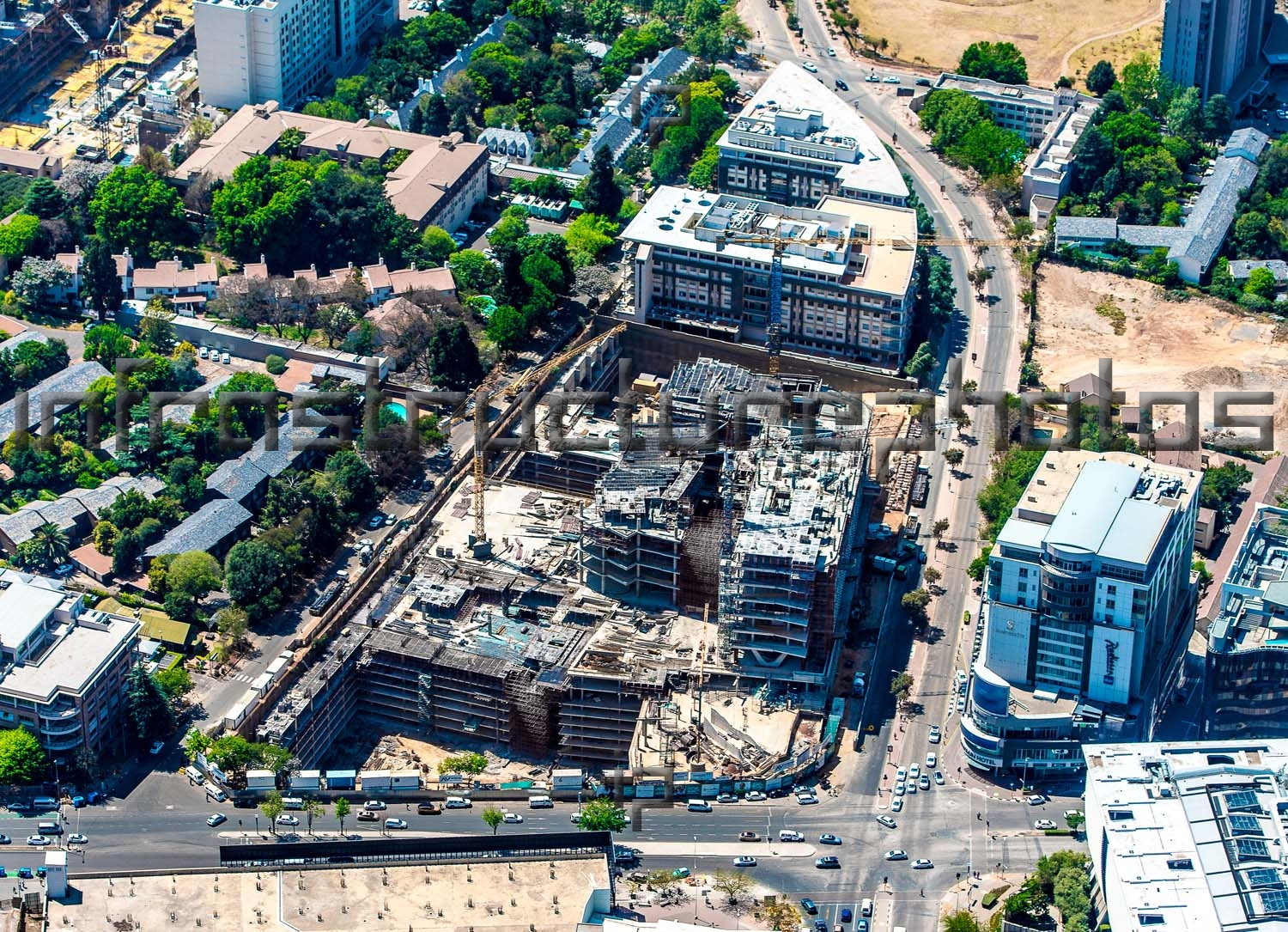 Old Mutual Emerging Markets Stella Road