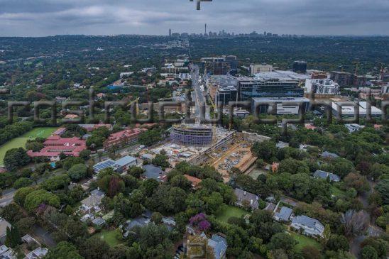 Oxford Parks Phase1 BPSA Rosebank