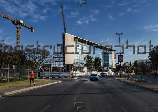 Oxford Parks Phase 1 BP South Africa