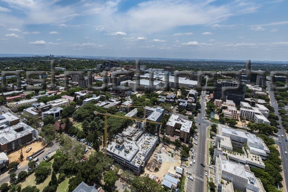 Park Central Rosebank