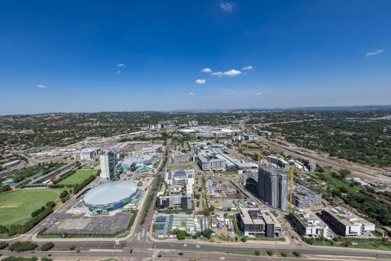 Park Lane West Menlyn Maine