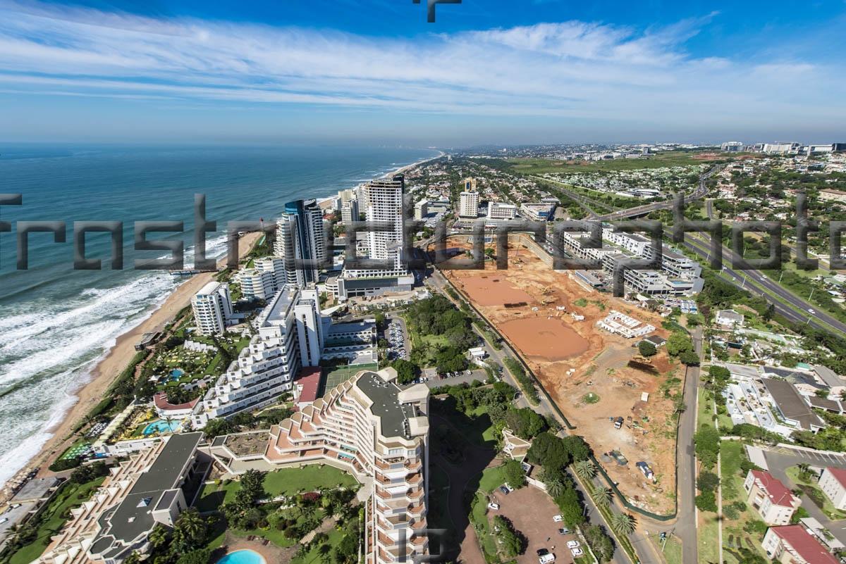 The Pearls of Umhlanga Durban