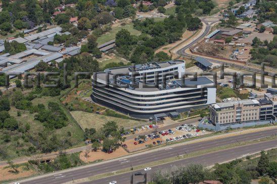 Pearson Institute Pretoria